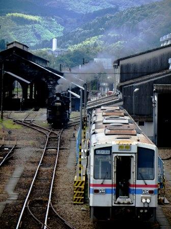 SL人吉 くま川鉄道74.JPG